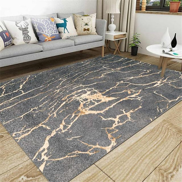 Anti-Slip Area Rug, Worn Look - Avenila Select - Avenila - Interior Lighting, Design & More
