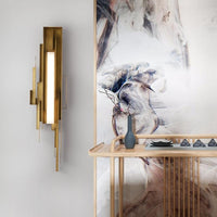 Avenila Light Luxury Modern Living Room Villa Designer Hotel Wall Sconce Lamp - Avenila - Interior Lighting, Design & More