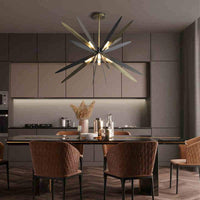 Avenila Luxury Dragonfly Pendant Chandelier - Avenila - Interior Lighting, Design & More