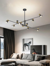 Avenila Modern 350 Degree Rotation Ceiling Chandelier - Avenila - Interior Lighting, Design & More