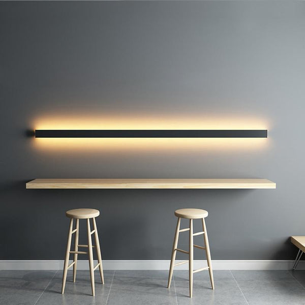 Avenila Selects - Indoor LED Wall Light Strip (110V & 220V Available) - Avenila - Interior Lighting, Design & More