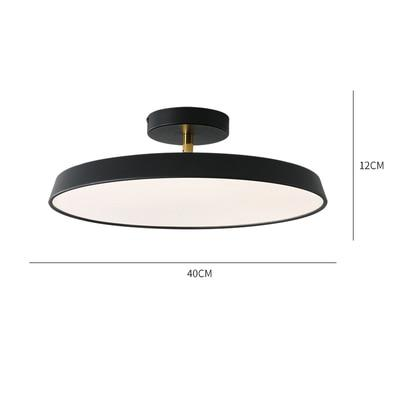 Avenila Simple Modern Minimalistic Ceiling Light - Avenila - Interior Lighting, Design & More