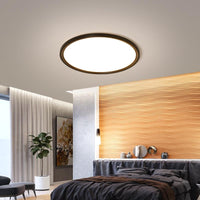 Avenila Ultra-thin Luxury Modern Hallway Bedroom Industrial Ceiling Light - Avenila - Interior Lighting, Design & More