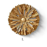 Excalibur Luxury Wall Decorative Ornament - Avenila - Interior Lighting, Design & More