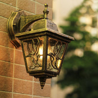 Garden LED Foyer Outdoor Wall Light - Avenila - Interior Lighting, Design & More