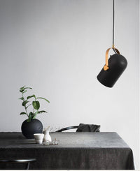 "Hanging 4.7"" Wide Adjustable Vintage Pendant Lights - Avenila - Interior Lighting, Design & More"
