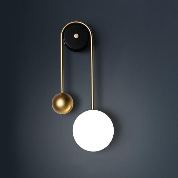 Hotel Lobby Creative Wall Sconce - Avenila Select - Avenila - Interior Lighting, Design & More