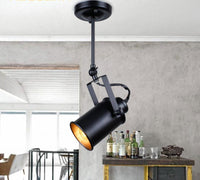Industrial Retail Pendant Hanging Light - Avenila - Interior Lighting, Design & More