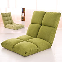 Lazy Small Futon Chair for Interior - Avenila - Interior Lighting, Design & More
