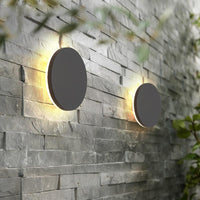 LED Garden Outdoor Wall Lamp IP65 - Avenila - Interior Lighting, Design & More