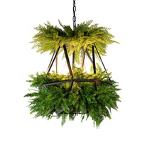 LED Hanging Gardens of Babylon Creative Pendant Light - Avenila - Interior Lighting, Design & More