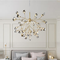 LED Modern Firefly Chandelier - Avenila Select - Avenila - Interior Lighting, Design & More