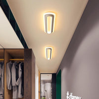 Modern LED Corridor Hallway Ceiling Lights - Avenila - Interior Lighting, Design & More
