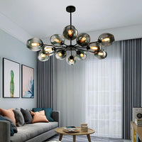 Modern Minimalist Chandelier Home Decor Dinning Room Hanging Lamps - Avenila - Interior Lighting, Design & More