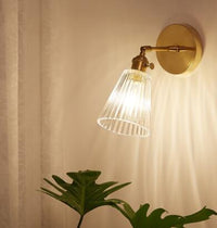 Multi-Design Hotel Golden Wall Lamp - Avenila - Interior Lighting, Design & More