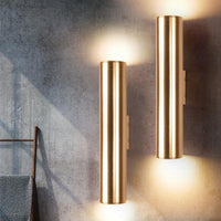 Northern Art Gold Dining Room Wall Lamp - Avenila - Interior Lighting, Design & More