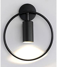 Post Modern LED Luxury 5W GU10 Bedroom Wall Sconce - Avenila - Interior Lighting, Design & More