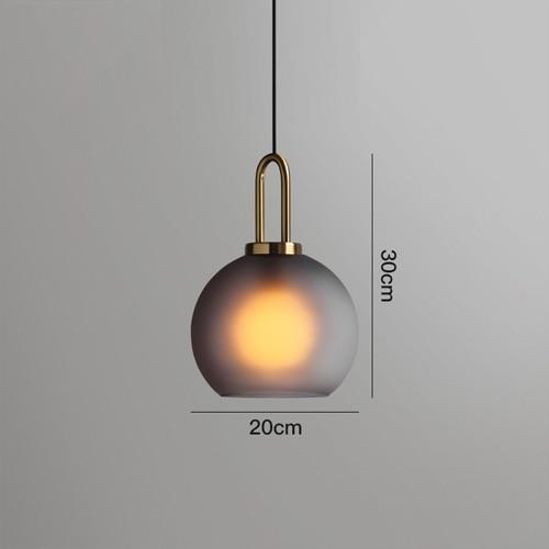 Postmodern Luxury Pendant Lights Multi-Style - Avenila - Interior Lighting, Design & More