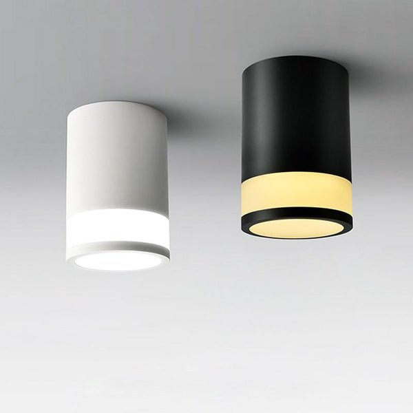 Premium Creative Surface Mounted LED Ceiling Down Light - Avenila - Interior Lighting, Design & More