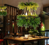LED Hanging Gardens of Babylon Creative Pendant Light