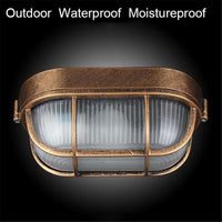 Retro Waterproof Proof Outdoor Ceiling Light - Avenila - Interior Lighting, Design & More