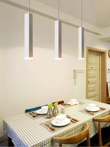 "Slim Mini Pendant 1.5"" Wide Aluminum Lights - Avenila - Interior Lighting, Design & More"