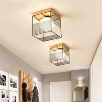 Sofrey Geometric Modern Ceiling Lamps - Avenila - Interior Lighting, Design & More