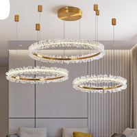 Sofrey Luxury Modern Crystal Chandelier Lighting Manufacturer Price - Avenila - Interior Lighting, Design & More