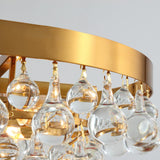Sofrey Rectangle Crystal Luxury Chandelier - Avenila - Interior Lighting, Design & More