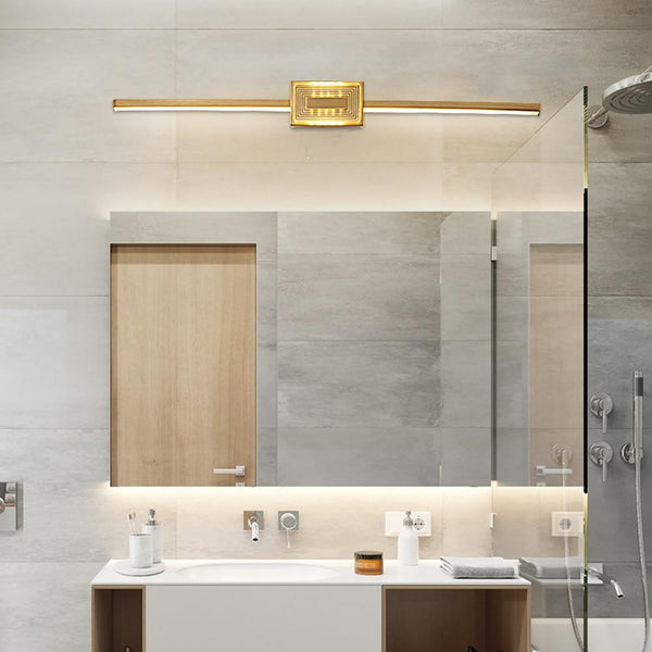 Vanity Bathroom LED Sink Light - Avenila Luxury Selects - Avenila - Interior Lighting, Design & More