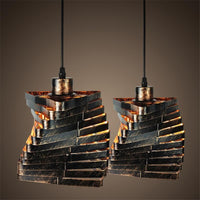 Vintage Creative Pendant Loft Lights - Avenila - Interior Lighting, Design & More