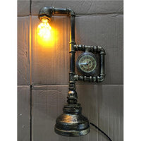 Vintage Industrial Desk Lamp - Avenila Select - Avenila - Interior Lighting, Design & More
