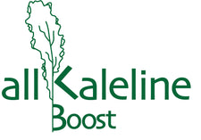 allKaleline Boost Organic and Plant-Based Skin Care Products
