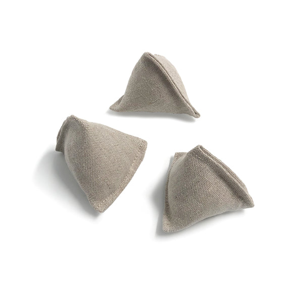 Pyramid Cat Toys - Set of 3