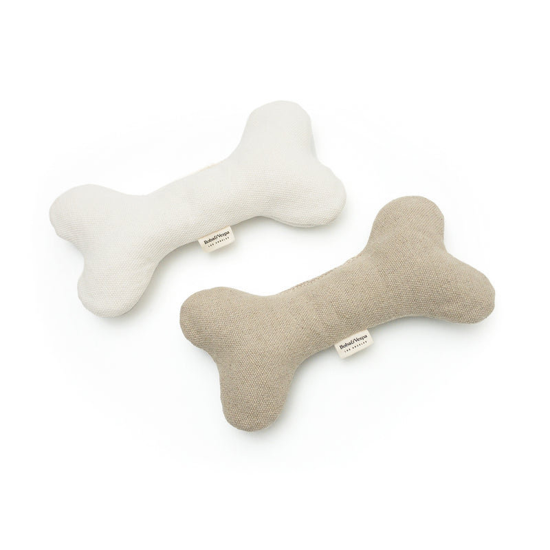 Hemp Dog Bone