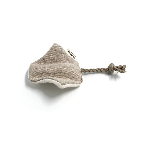 Stingray Cat Toy