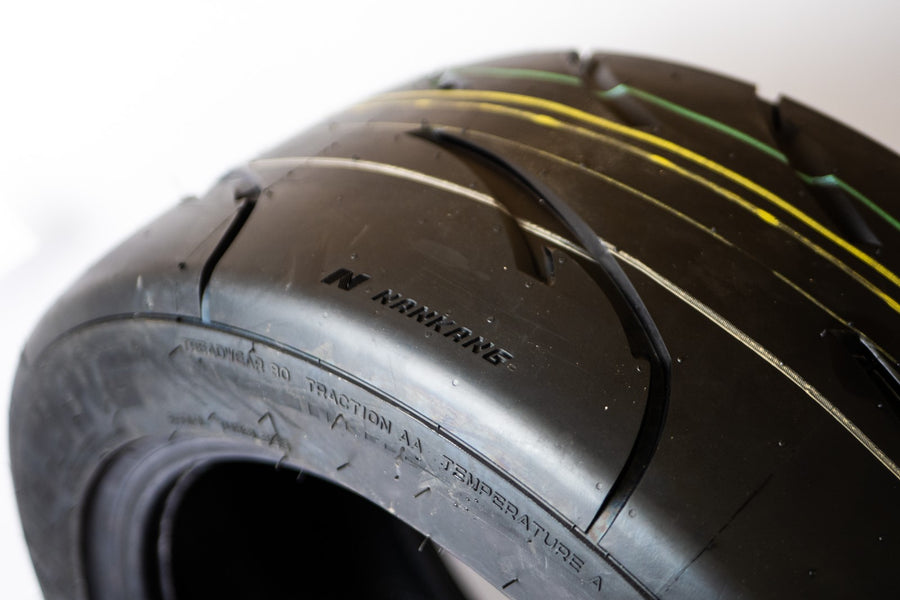 NANKANG PERFORMANCE TYRES NOW AT ICONIC AUTO DESIGN