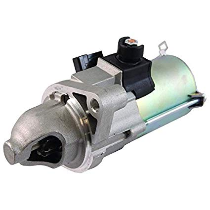 Honda K24 Replacement Starter (Auto but works on Manual)