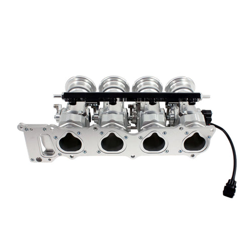 ATPOWER K20 / K24 PRA INDIVIDUAL THROTTLE BODIES 55MM - TO SUIT PORTED HEAD