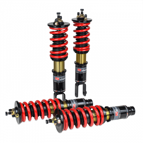 SKUNK2 PRO-ST COILOVERS HONDA 96-00 CIVIC