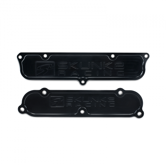 SKUNK2 RACING CYLINDER HEAD PORT COVERS - K SERIES K20A K20Z