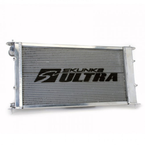 SKUNK2 ULTRA SERIES RADIATOR WITH OIL COOLER LUNES 13-16 BRZ FRS FT86