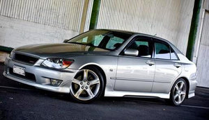 altezza side skirts
