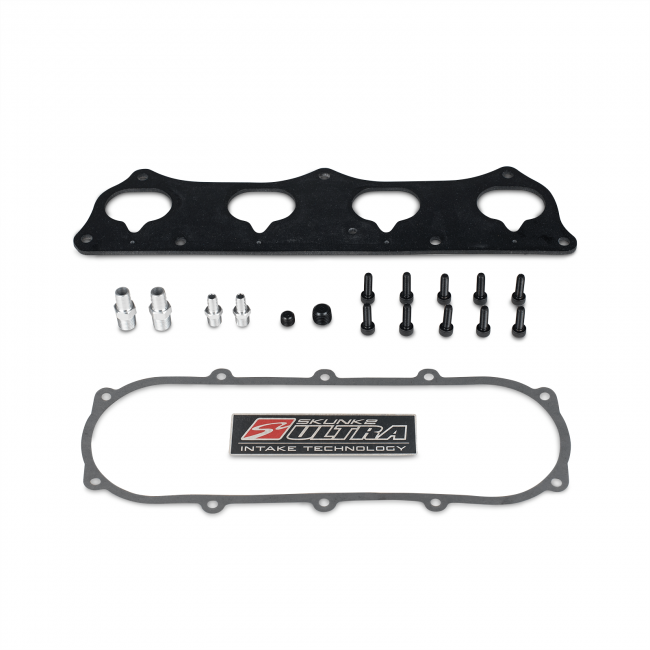 SKUNK2 ULTRA STREET MANIFOLD COMPLETE ASSEMBLY HARDWARE KIT K-SERIES