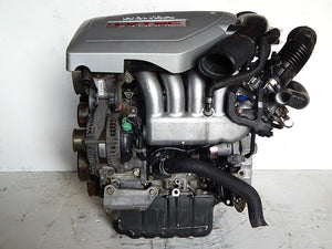 Honda K24A JDM Engine Complete - with RBC Inlet and Timing kit Installed