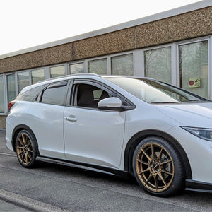 ESTATE FK2 STYLE SIDE SKIRTS