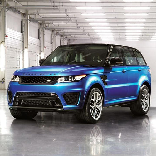 ICONIC AUTO DESIGN SVR STYLE BODY KIT TO SUIT L494 SPORT 2013-2017