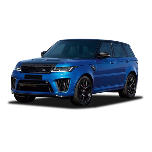 ICONIC AUTO DESIGN SVR (2018 STYLE) BODY KIT TO SUIT L494 SPORT 2013