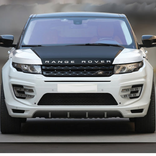 ICONIC AUTO DESIGN AGR BODY KIT TO SUIT L538 EVOQUE 2013-2017