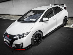 Honda Civic FK2 Replica Type R Side skirts